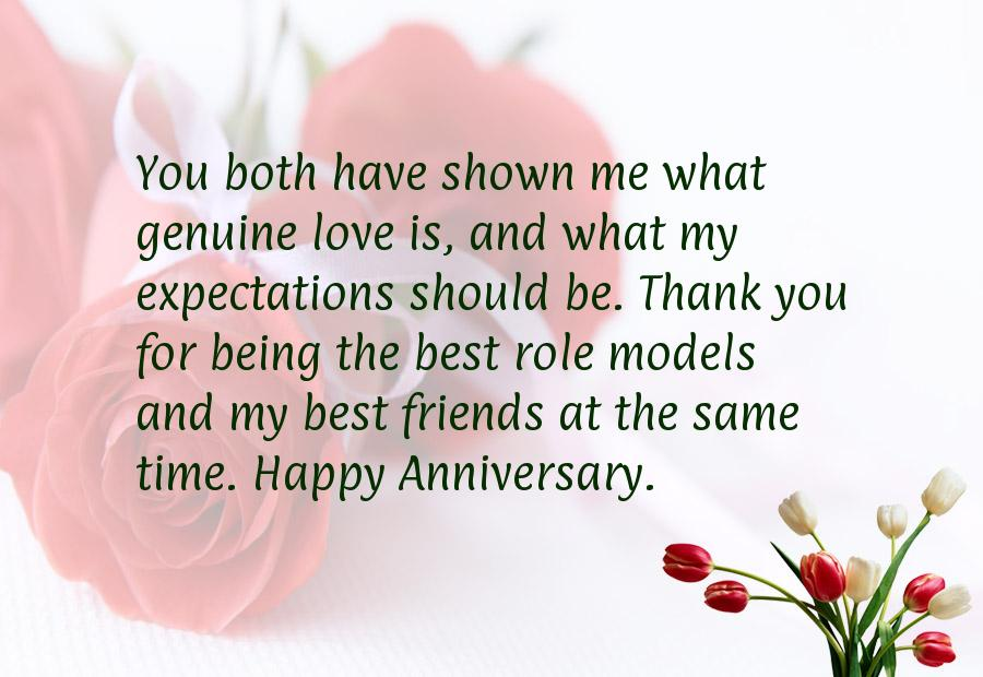 Wedding Anniversary Wishes For Friends- Marriage Anniversary Wishes