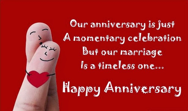 Perfet Happy Anniversary