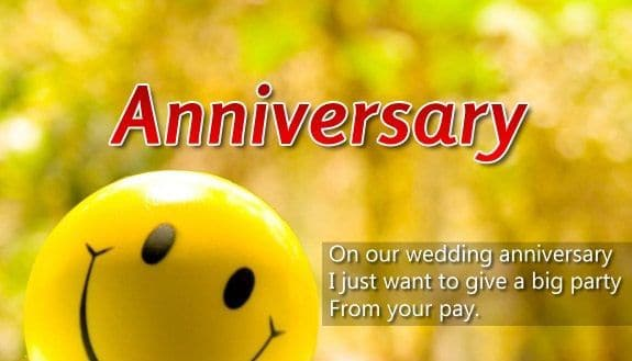 Romantic Anniversary Wishes for Husband