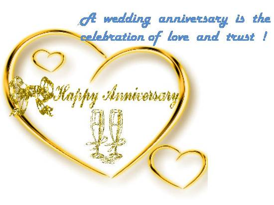 wedding anniversary wishes