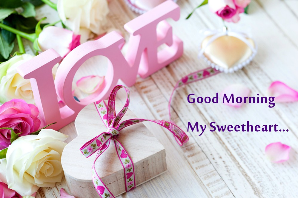Good Morning Messages For Husband, Good Morning Wishes For