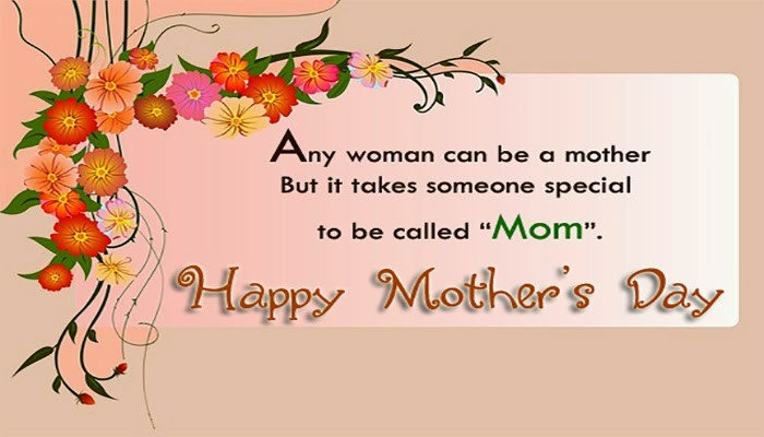 Advance Happy Mothers Day