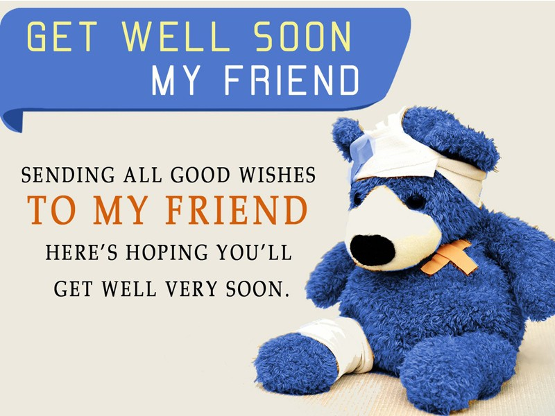 Get Well Soon Pictures
