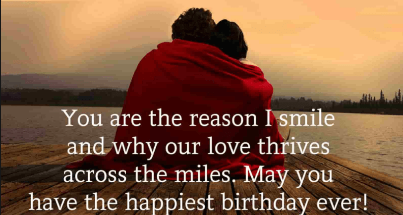 Birthday Love Quotes Inspiration Happy Birthday Sweetheart Wishes To Inspire Lover