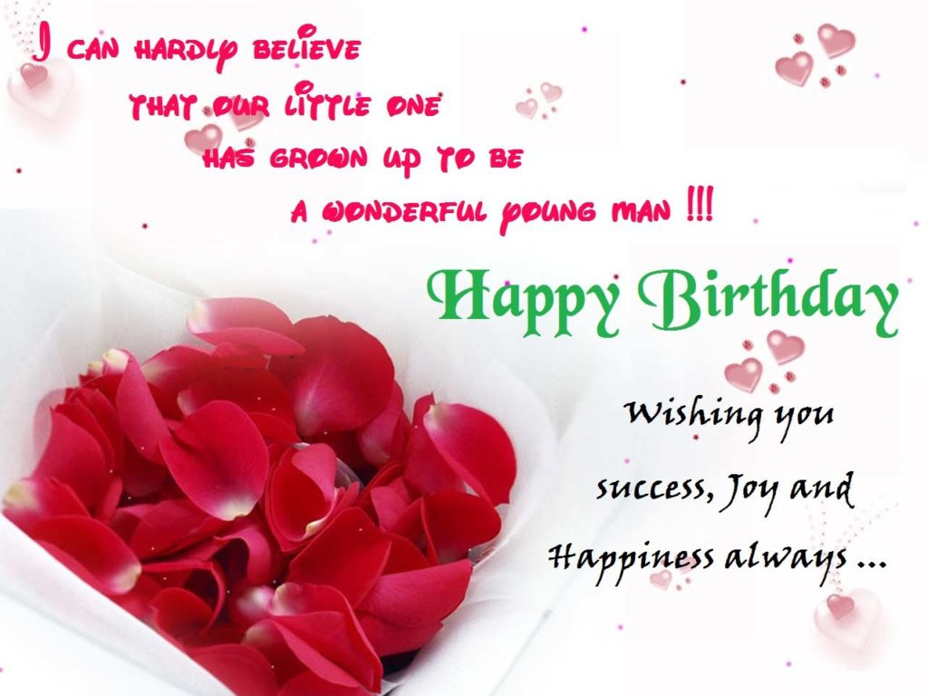 Birthday Wishes Best Happy Birthday Wishes Sms And Messages