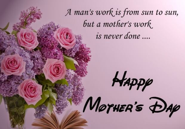 Happy Mothers Day Quotes 2018