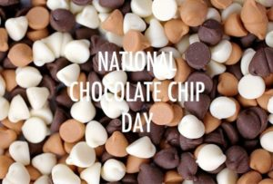 National Chocolate Chip Day Quotes