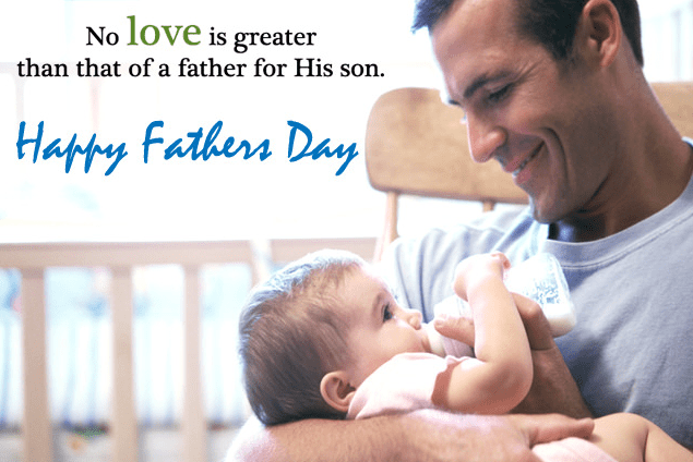 Sweet Quotes for Daddy's Little Girl