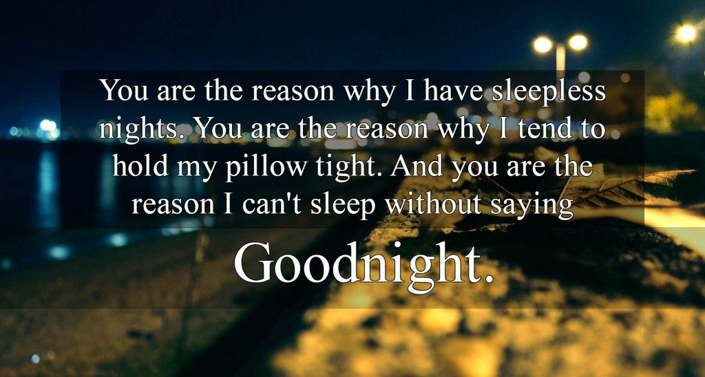 Best Good Night Text Messages For Him