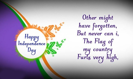 wishes for independence day