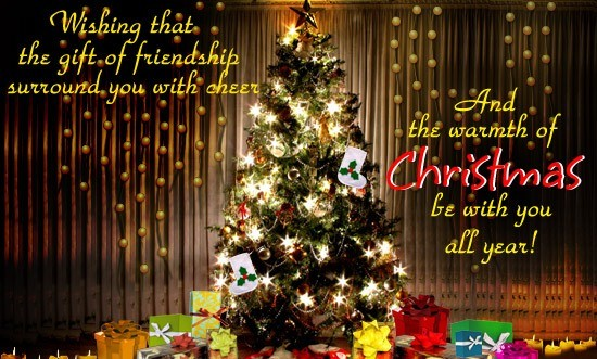Merry Christmas Day Quotes