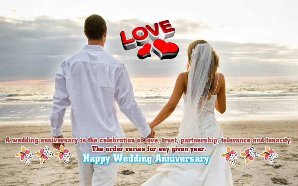 Quotes For Wife On Anniversary