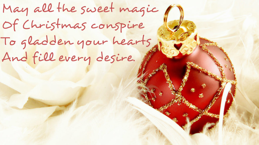 Happy Christmas Day Quotes Messages And Wishes