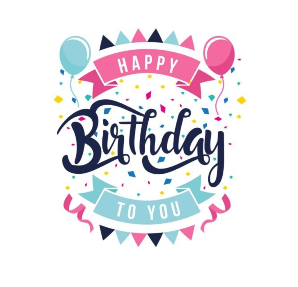 Bday Clipart Images Wishes