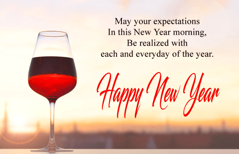 beautiful happy new year 2019 wishes with images for friends and family