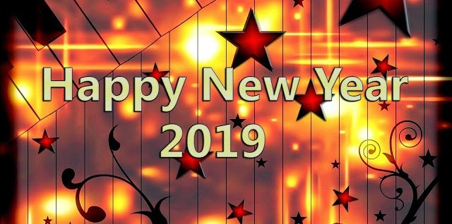 best happy new year status and slogans about new beginning of life