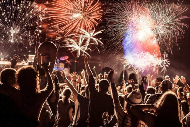 Download Happy New Year Greetings Around the World 2019