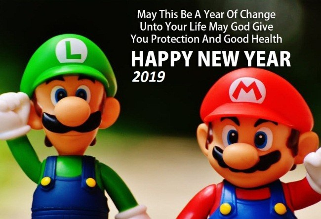 Download Latest Happy New Year Greetings Brother 2019 by SisterDownload Latest Happy New Year Greetings Brother 2019 by Sister