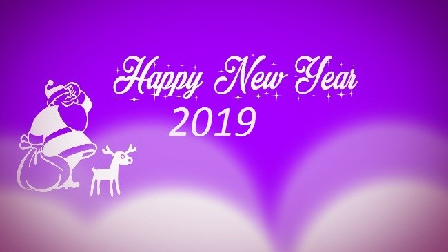 free happy new year wallpaper download for mobile 2019
