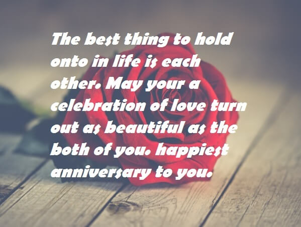 Happy Anniversary Greeting Cards Messages
