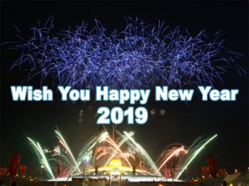 Happy New Year 2019 Wishes in Hindi