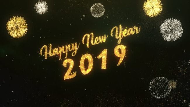 Happy New Year Images Boyfriend 2019 to Download