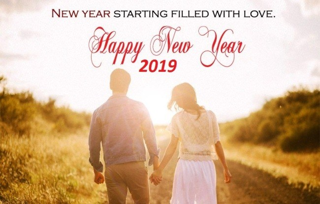 Happy New Year Quotes and Wishes 2019 Download
