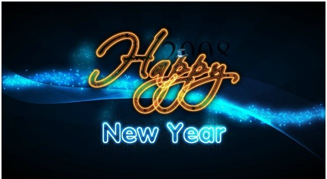 Happy New Year Wishes Advance 2019 for Everyone