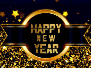 Happy New Year Wishes for Friends and Family 2019