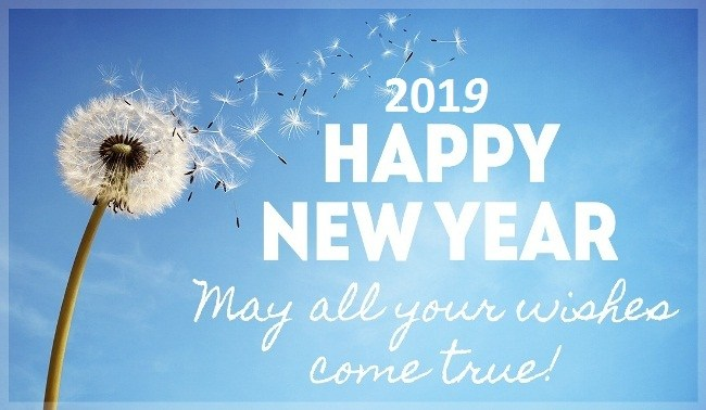 happy new year wishes for wife 2019 from husband