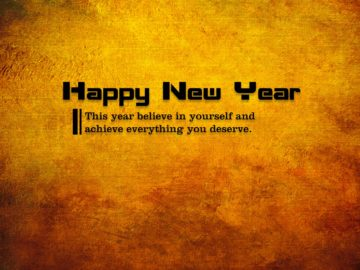 Latest Happy New Year Greetings Free Download