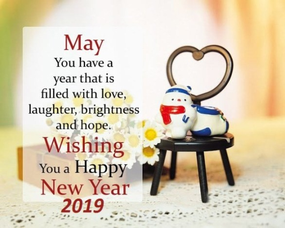 Latest Happy New Year Quotes For Best Friend 2019 Download