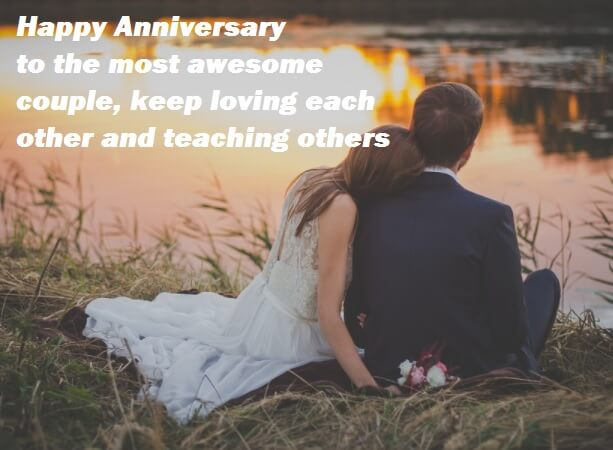 Marriage Anniversary Wishes Quotes In English