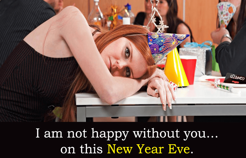 New Year Quotes on Life with Images