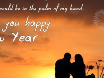 Romantic Happy New Year Quotes Download