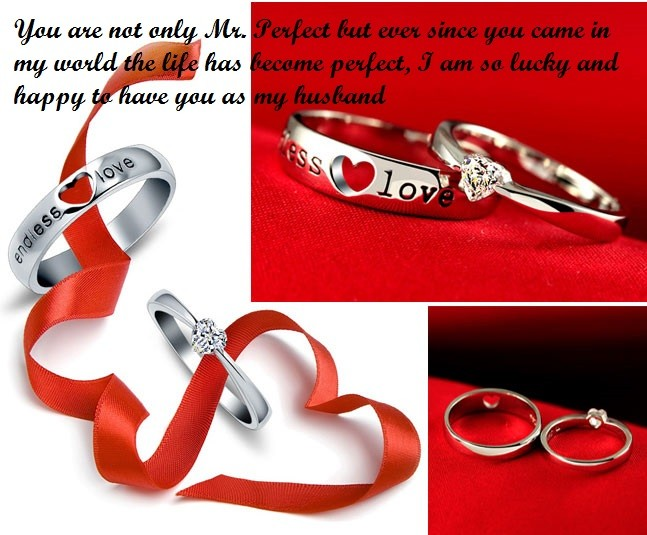 Wedding Anniversary Ring Images Wishes