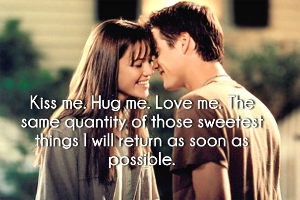 Best Inspirational Romantic Love Quotes For Her