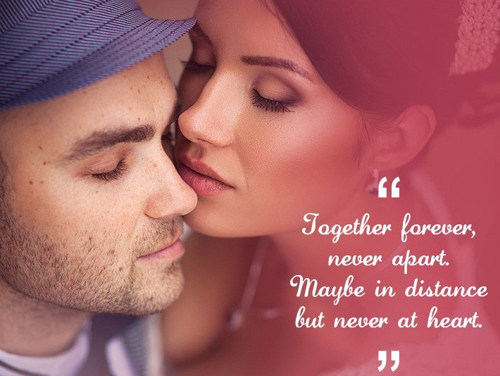 Bright Quotes about Finding True Love