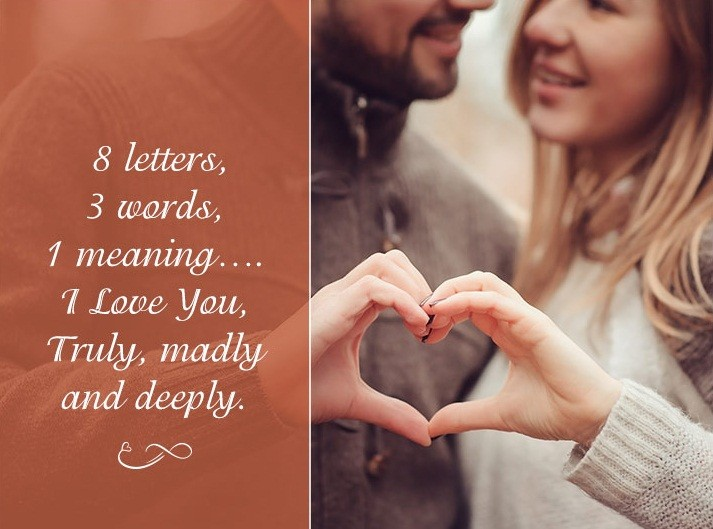 Famous True Love Quotes with A Deep Sense