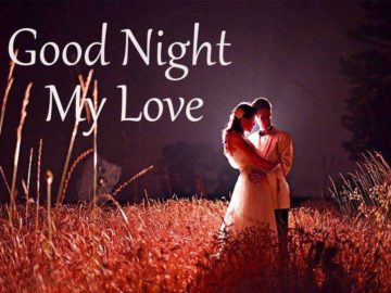 Good Night Wishes For Girlfriend