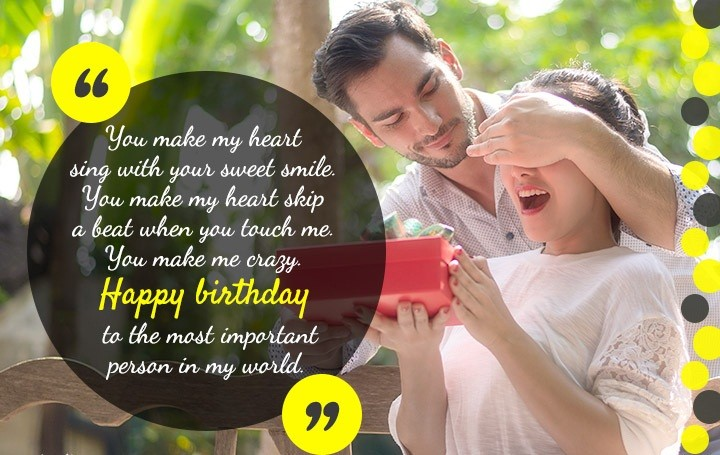 HAPPY BIRTHDAY GREETING CARDS FOR WIFE
