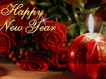 Happy New Year Wishes for In Laws