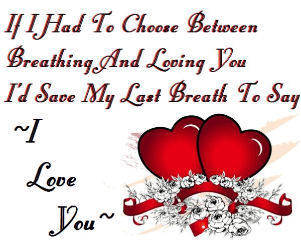 Heartfelt Love Messages For Husband