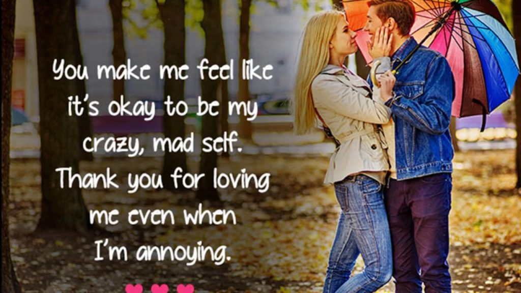 I love you massages for him - Romantic Quotes For Him