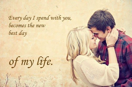 Love Quotes For Him-Romantic Quotes For Him