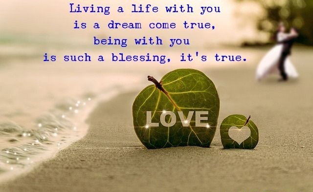 Quotes for Her with True Love