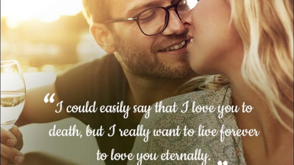 Romantic Love Quotes For a Husband