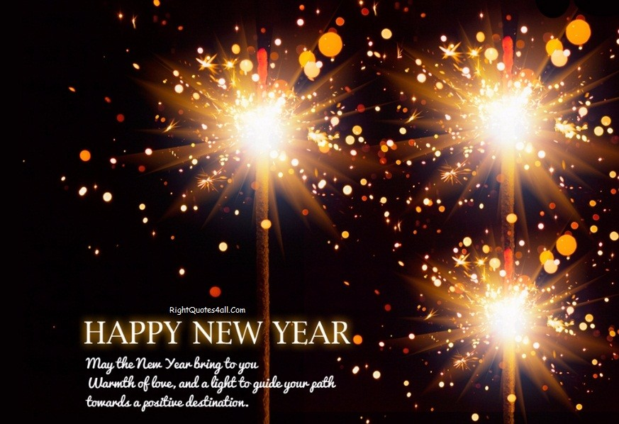 Happy New Year Wishes and Greetings 2019 Free Download