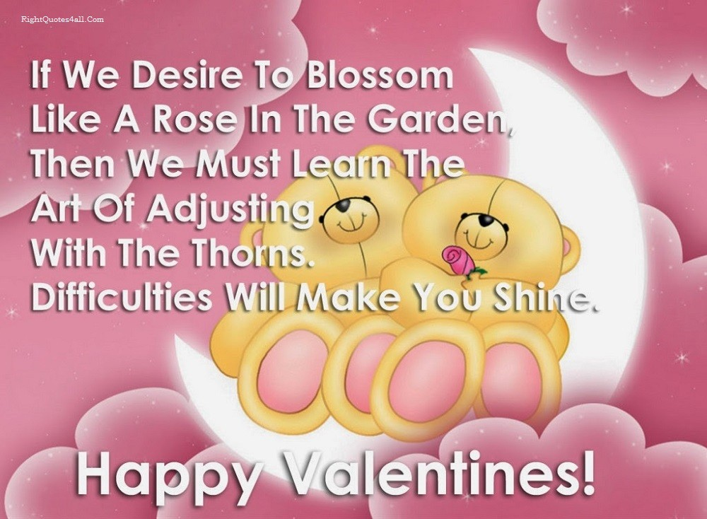 Special Valentines Day Quotes