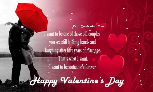 Sweet Valentines Day Greetings